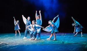 С 1 марта возобновляются занятия Воскресной детской школы и детской театральной студии