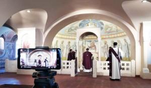26 февраля — Богослужение на современном языке: проблемы и перспективы (19.00)