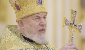 Протоиерей Геннадий Бартов избран духовником женатого духовенства