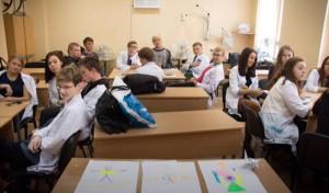 Отдел по церковной благотворительности открыл школу добровольцев