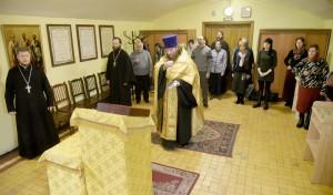V Всероссийская конференция «Святитель Феофан Затворник — основатель православной психологии» открылась 7 февраля в крипте Казанского собора.