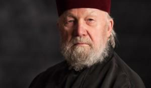 Первую годовщину смерти протодиакона Василия Маркова молитвенно отметили в Казанском кафедральном соборе Санкт-Петербурга